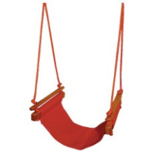 Solvej Child Swing Red