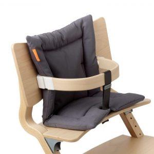 Leander Classic High Chair Organic Cushion
