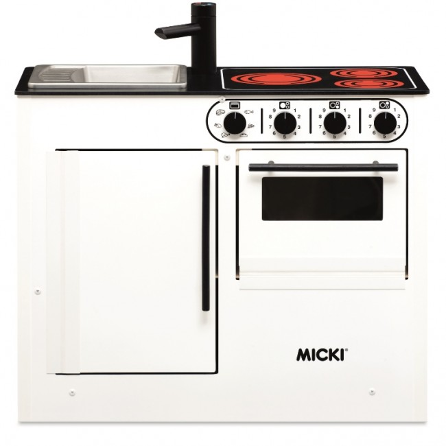 Micki kitchen