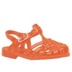 Meduse Sun Jelly Sandal Neon Orange