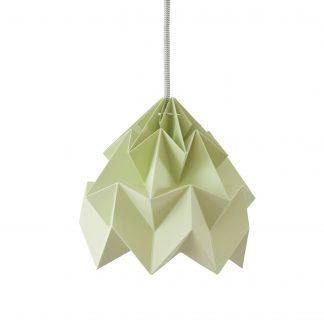 Studio Snowpuppe Moth Light Autumn Green