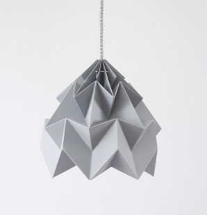 Studio Snowpuppe Moth Light XL Grey