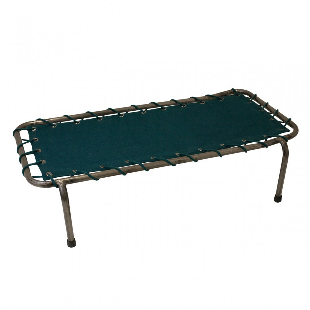 Numero 74 School Bed Teal