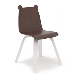 Oeuf Play Chair Bear Set of 2