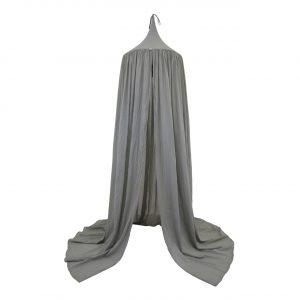 Numero 74 Canopy Silver Grey