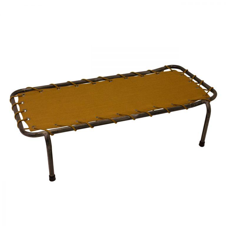 Numero 74 School Bed Gold