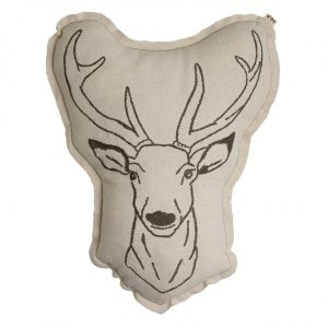 Numero 74 Cushion Deer