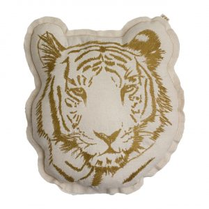 Numero 74 Cushion Tiger
