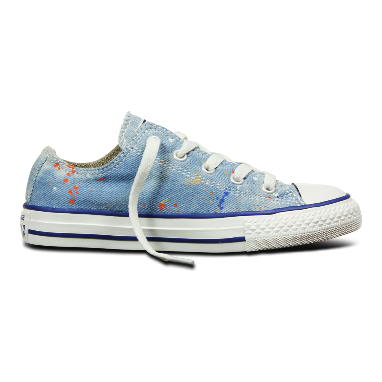 Converse CT Low Youth Fresh Colour