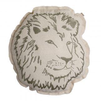 Numero 74 Animal Cushion Lion