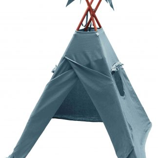 Numero 74 Teepee Ice Blue