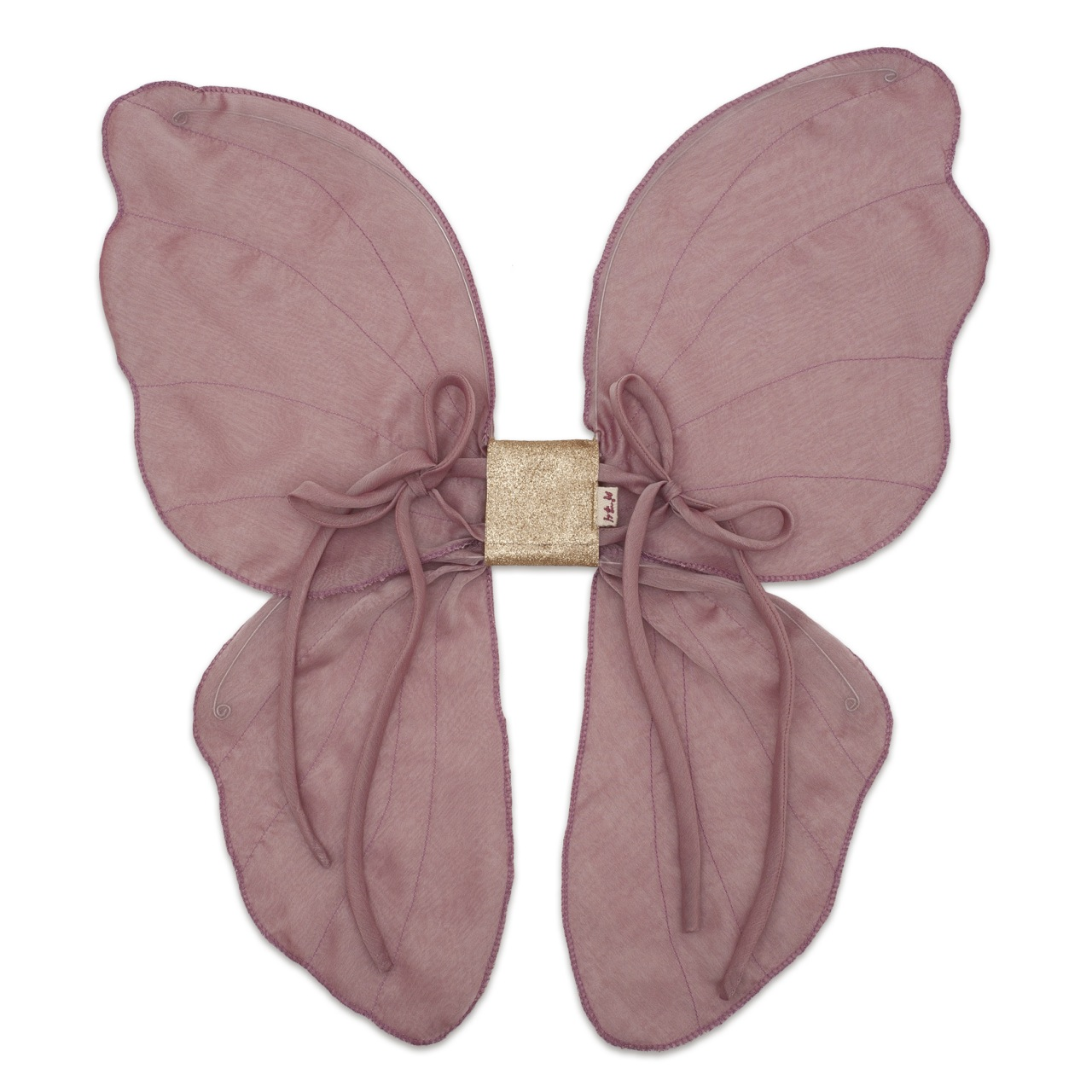 ad449784d662f Numero 74 Fairy Wings Dusty Pink | KID