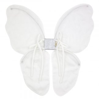 Numero 74 Fairy Wings White