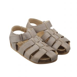 Old Soles Roadster Sandal Elephant