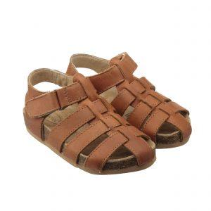 Old Soles Roadster Sandal Tan