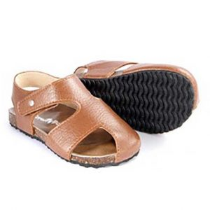 Scruffy Dog Buddy Sandal Mud