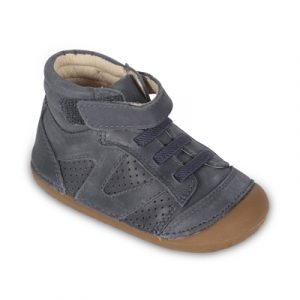 Old Soles Pave Leader Distressed Navy