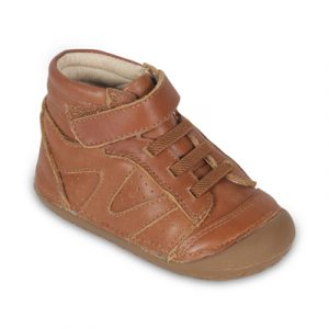 Old Soles Pave Leader Tan