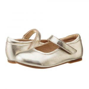 Old Soles Praline Shoes Gold