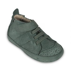 Old Soles Tall Bambini Emerald