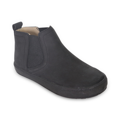 Old Soles The Local Distressed Black