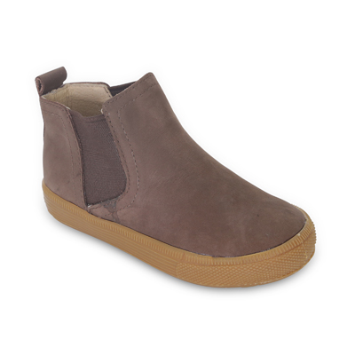 Old Soles The Local Distressed Brown