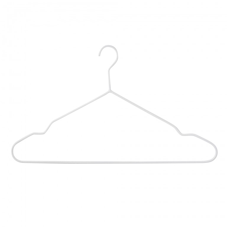 Bloomingville Metal Hanger Adult White