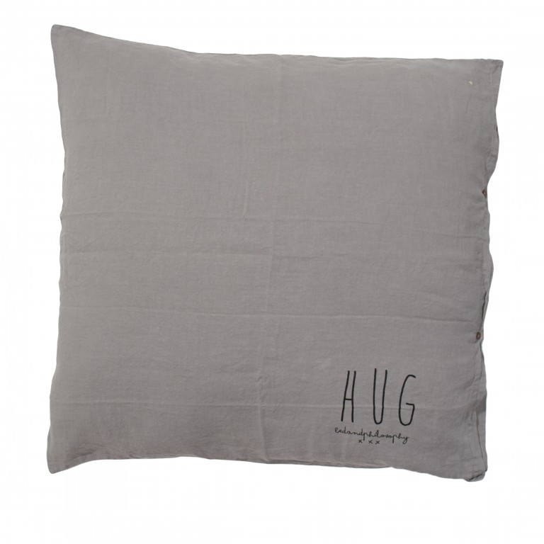 Bed & Philosophy Hug Cushion Orage