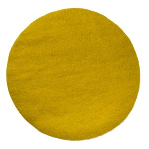 Muskhane Kali Rug Pollen