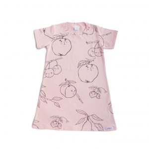 g-nancy-fruit-shortsleeve-nightie-rose