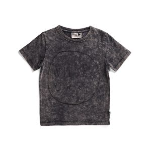 Minti Wildest One Tee Midnight Wash