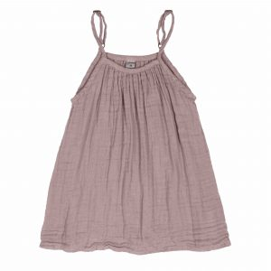 Numero 74 Mia Dress Dusty Pink