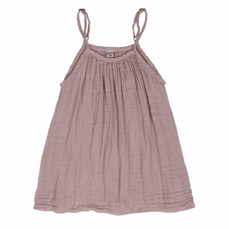 Numero 74 Mia Dress Dusty Pink