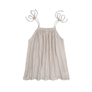 Numero 74 Mia Mum Short Dress Powder