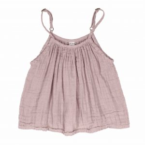 Numero 74 Mia Top Dusty Pink