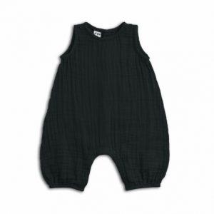 Numero 74 Stef Baby Combi Dark Grey