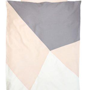 Fabelab Sleepy Cot Quilt Cover Set Alisan