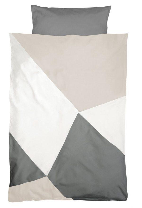 Fabelab Sleep Quilt Cover Set Dawn