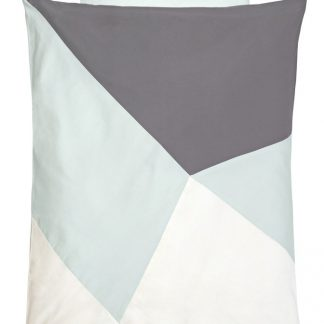 Fabelab Sleepy Quilt Cover Set Jade