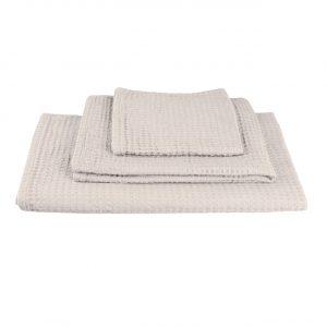 Numero 74 Towel Set Powder