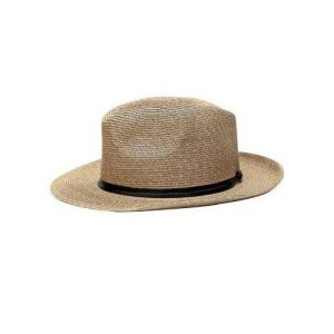 Travaux En Cours Borsalino Hat Coffee