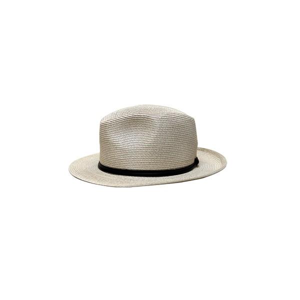 Travaux En Cours Borsalino Hat Cru