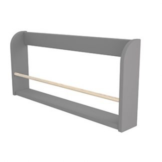 Flexa Play Storage Shelf Urban Grey