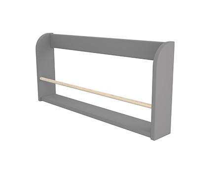 Flexa Play Storage Shelf Urban Grey