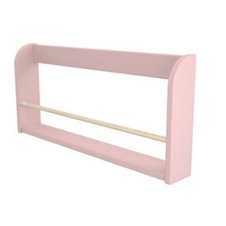 Flexa Play Storage Shelf Rose