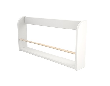 Flexa Play Storage Shelf White