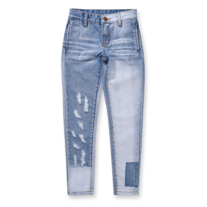 Minti Distressed Jeans