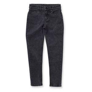 Minti Blasted Jeans Black
