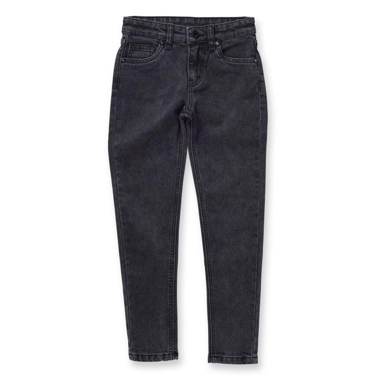 Minti Blasted Jeans Black