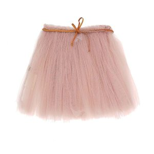 Bella and Lace Classic Tutu Pepper